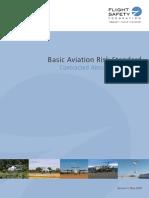 FSF BAR Standard v7 Single Page