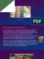 Presentación infeccion herida operatoria.pptx