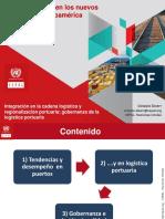 Puertos y logística Octavio Doerr  CEPAL 21 Nov2014.pdf