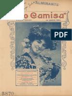 Pinho, Amador - Ao Camisa