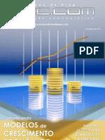 Modelos de Crescimento Econômico