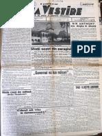 Buna Vestire anul I, nr. 110, 10 iulie 1937