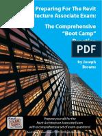 Revit Architecture ACP Exam Mock Test