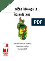 CLASE 1_Introducción a La Biologia
