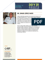 Dr Lopez Mato