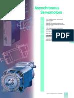 3-Asynchronous Servomotors