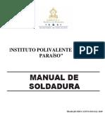 Manual de Soldadura
