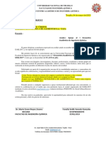 FORMATO OFICIO ACADÉMICOS