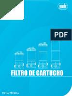 Filtros Cartucho Ft