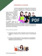 CARRANZA CONDICIONES DE LA PROFECION pdf-convertido.docx