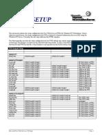 Proj Plan Gibraltar server comparison (Microsoft design document)