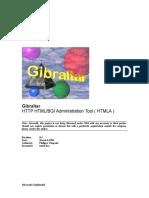 gibcfg Gibraltar server comparison (Microsoft design document)