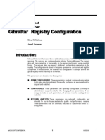 gfrapi Gibraltar server comparison (Microsoft design document)