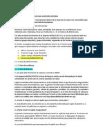 Analisis Interno - Lucia