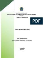 Fpolis Tecnico Integrado Qímica Ppc 1116