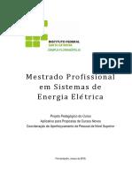 Fpolis Mestrado Sistemas Energia Elétrica Ppc Apcn Mestrado 2016 v5
