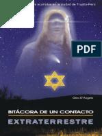 Bitacora de Un Contacto Extraterre