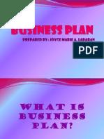 BUSINESS PLAN LADARAN [Autosaved].pptx