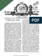 Madrid Científico. 1926, No. 1,159