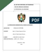 Informe Fundo Allpachaka