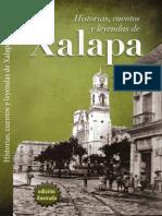 Historias de Xalapa