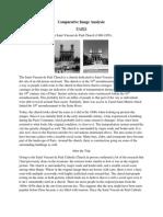 uhon 1999 comparative image analysis