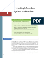 Accounting Information Systems 13th_Chapter_1