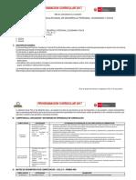 Desarrollo Personal Ciudadan Ia y Civica 1 a Æo 2017 Convertido