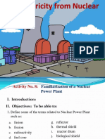 Nuclear Power Plant Lecture presentation