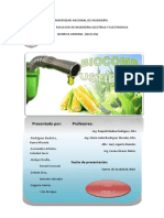 Bio Combustibles Final