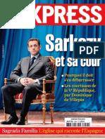L'Express du 03 11