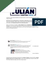 Julian Castro - Last night on FOX News....pdf