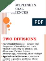DISCIPLINE IN SOCIAL SCIENCES.pptx