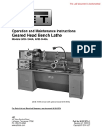 lathe 1340 jet manual