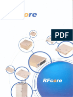 RFcore_Brodband Amplifiers Defense Application