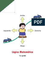 Matemática 1° Primaria