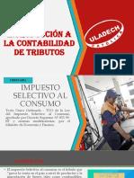 Impuesto Selectivo Al Consumo-1