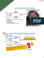 Problema Electrónica Digital CON SOLUCION Tecnoapuntes