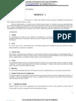 Modulo 1- Mat Fin