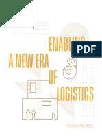 Kalaari Logistics Report