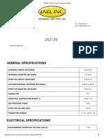 252139 - LND _ Nuclear Radiation Detectors