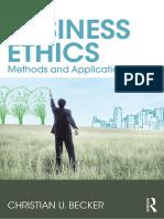 Business Ethics (2)