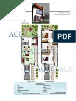 01 Casa Duplex Accensus
