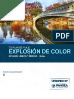 Explosion de Color