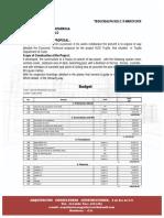 Budget Njoi Trujiilo Costa Verde