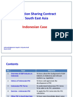 5.2 - PSC - Indonesain Case