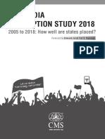Cms Ics 2018 Report