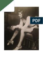 Katharine Hepburn, Strong Feminine Style