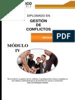 Guía Didáctica 4 Mediacion