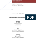 Anticarbonation Test Reports